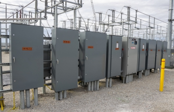 The Raccoon Trail project was an engineer, procure and construct contract that Michels Power, Inc. was responsible for all of the facets of that project.  All equipment with the exception of the 345kV circuit breakers were procured by Michels Power, Inc.