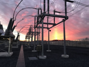 Michels Power, Inc. was contracted to expand two substations to accommodate for the increased load required by a Paper Mill and update a substation which was at capacity.