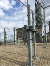 Michels Power, Inc. was contracted to completely reconstruct an HVDC Substation and AC to DC Converter System to increase grid reliability and reduce power loss.